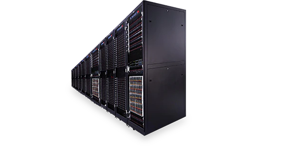 Supermicro Rack Scale Design